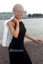 Marina, 167861, Saint Petersburg, Russia, Russian women, Age: 33, Dancing, University, , Fitness, skiing, bicycling, Christian (Orthodox)