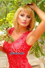 Tatiyana, 167937, Mariupol, Ukraine, Ukraine women, Age: 37, Museums, concerts, music, dancing, movies, reading, College, Art Director, , Christian