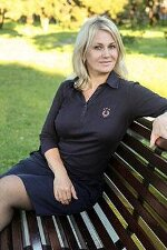 Yuliya, 179962, Pskov, Russia, Russian women, Age: 50, Traveling, languages, University, Head Manager, Gym, Christian