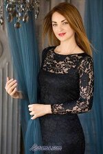 Anna, 180526, Dnepropetrovsk, Ukraine, Ukraine women, Age: 36, Camping, reading, movies, traveling, collecting, University, Economist, Swimming, basketball, football, Christian